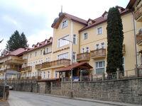 Hotel Praha Luhačovice
